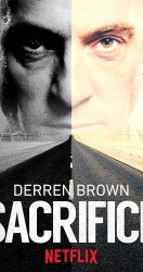 2018 Derren Brown Sacrifice