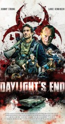 Daylights End 2016