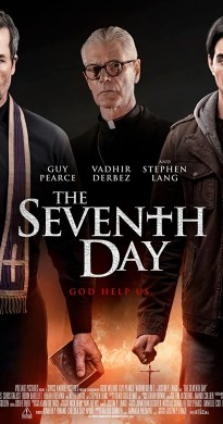 2021 The Seventh Day