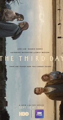 The Third Day الموسم 01
