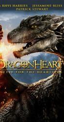Dragonheart Battle for the Heartfire 2017
