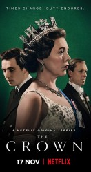 The Crown الموسم 03