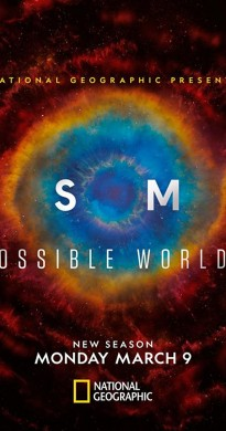 Cosmos Possible Worlds الموسم 01