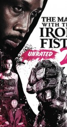 The Man with the Iron Fists 2 2015